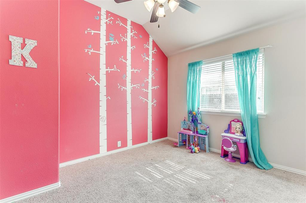 Active Option Contract | 513 Kerry Street Crowley, Texas 76036 29