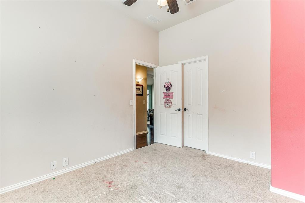 Active Option Contract | 513 Kerry Street Crowley, Texas 76036 31