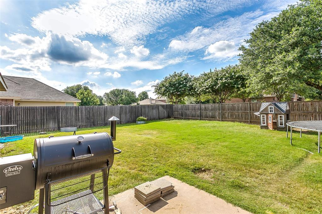 Active Option Contract | 513 Kerry Street Crowley, Texas 76036 35