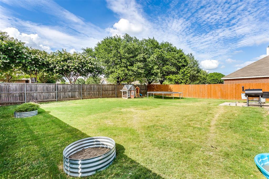 Active Option Contract | 513 Kerry Street Crowley, Texas 76036 37
