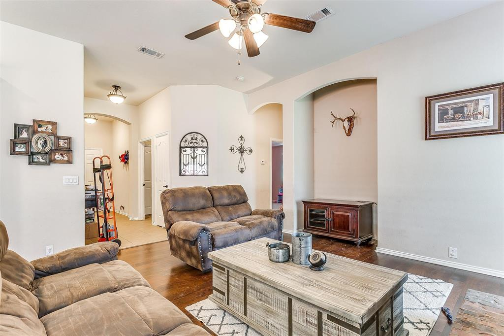 Active Option Contract | 513 Kerry Street Crowley, Texas 76036 8