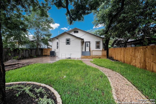 Back on Market | 931 W GRAMERCY PL San Antonio, TX 78201 18