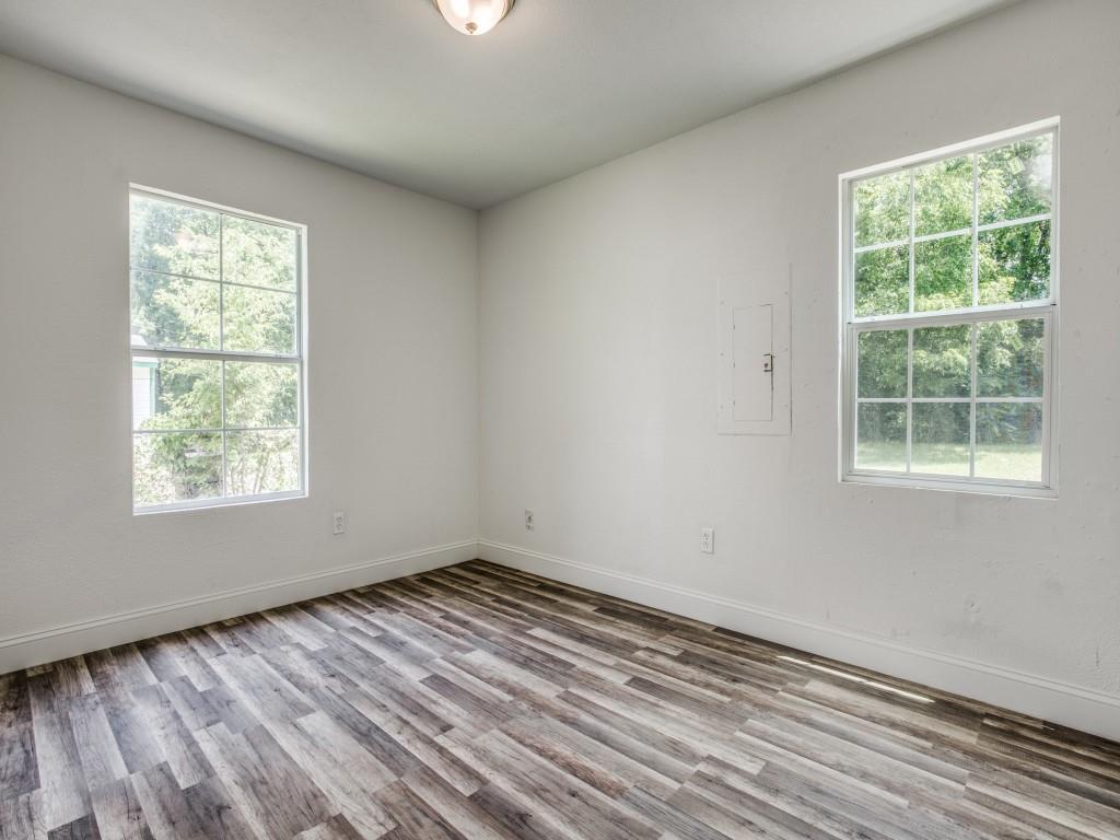 Active Option Contract | 3820 Castle Hills Drive Dallas, Texas 75241 10