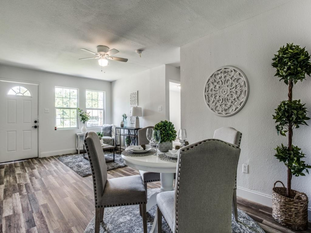 Active Option Contract | 3820 Castle Hills Drive Dallas, Texas 75241 5