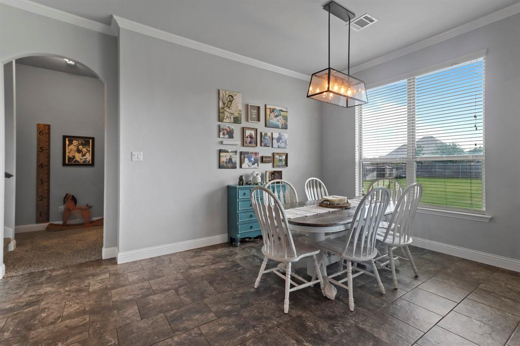 Active | 1233 Bluff Springs Drive Fort Worth, Texas 76052 19