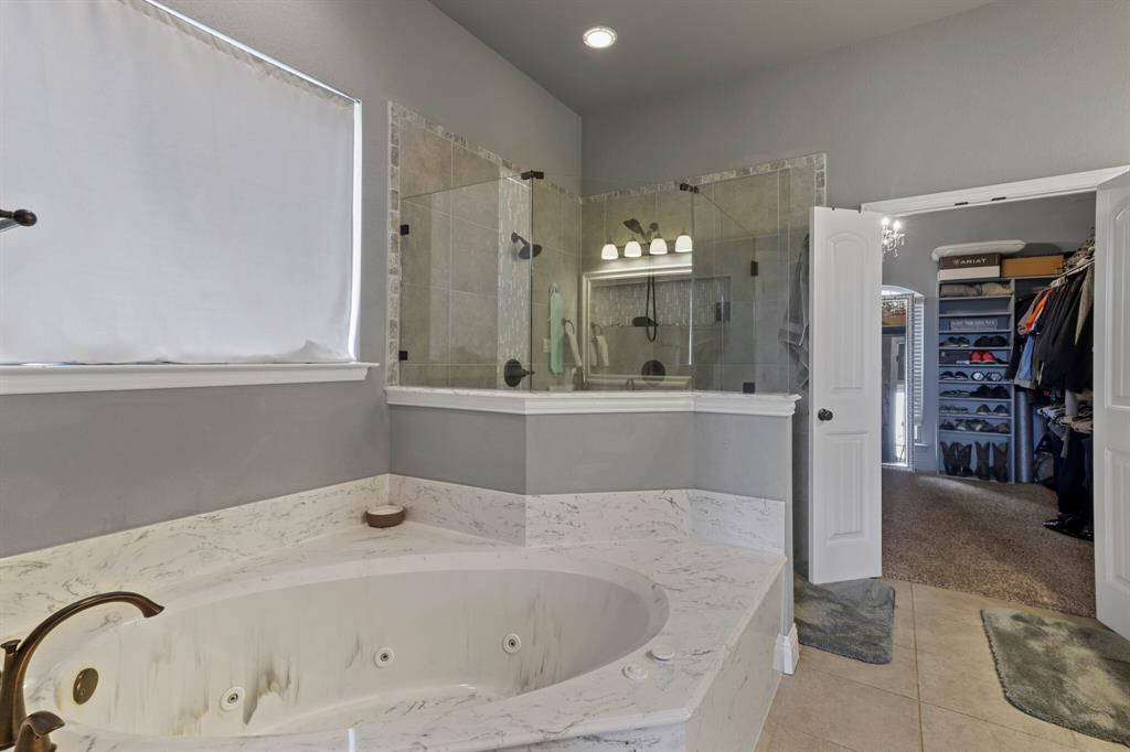 Active | 1233 Bluff Springs Drive Fort Worth, Texas 76052 23