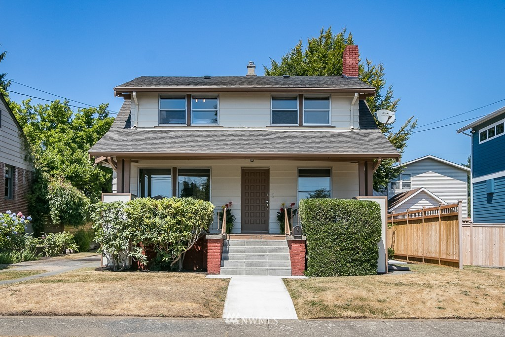 Sold Property | 632 NW 78th Street Seattle, WA 98117 0