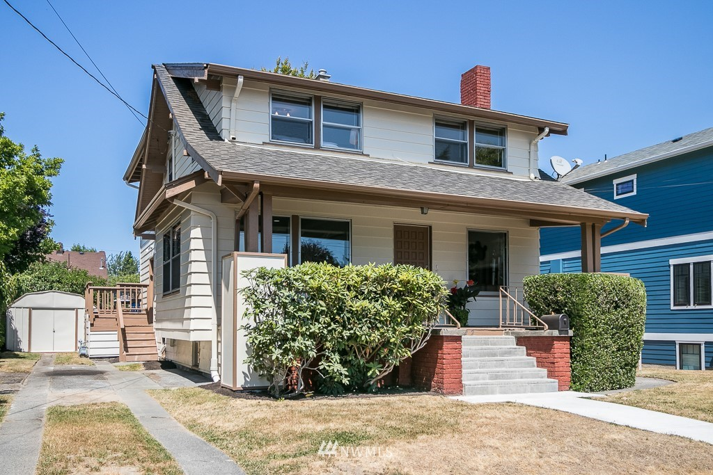 Sold Property | 632 NW 78th Street Seattle, WA 98117 2