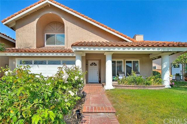 Closed | 19 Salvia Rancho Santa Margarita, CA 92688 1