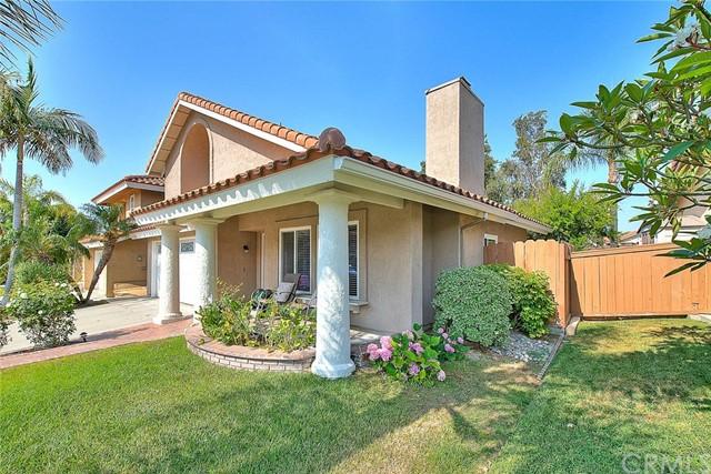 Closed | 19 Salvia Rancho Santa Margarita, CA 92688 0