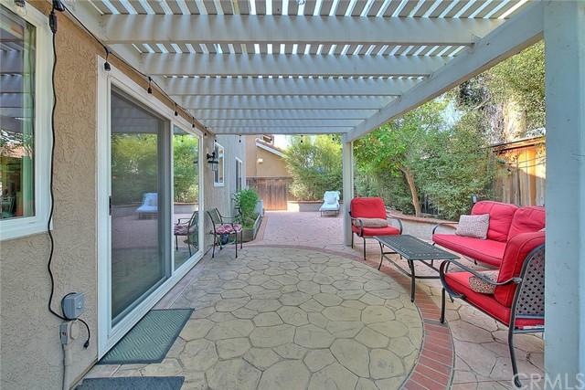 Closed | 19 Salvia Rancho Santa Margarita, CA 92688 6