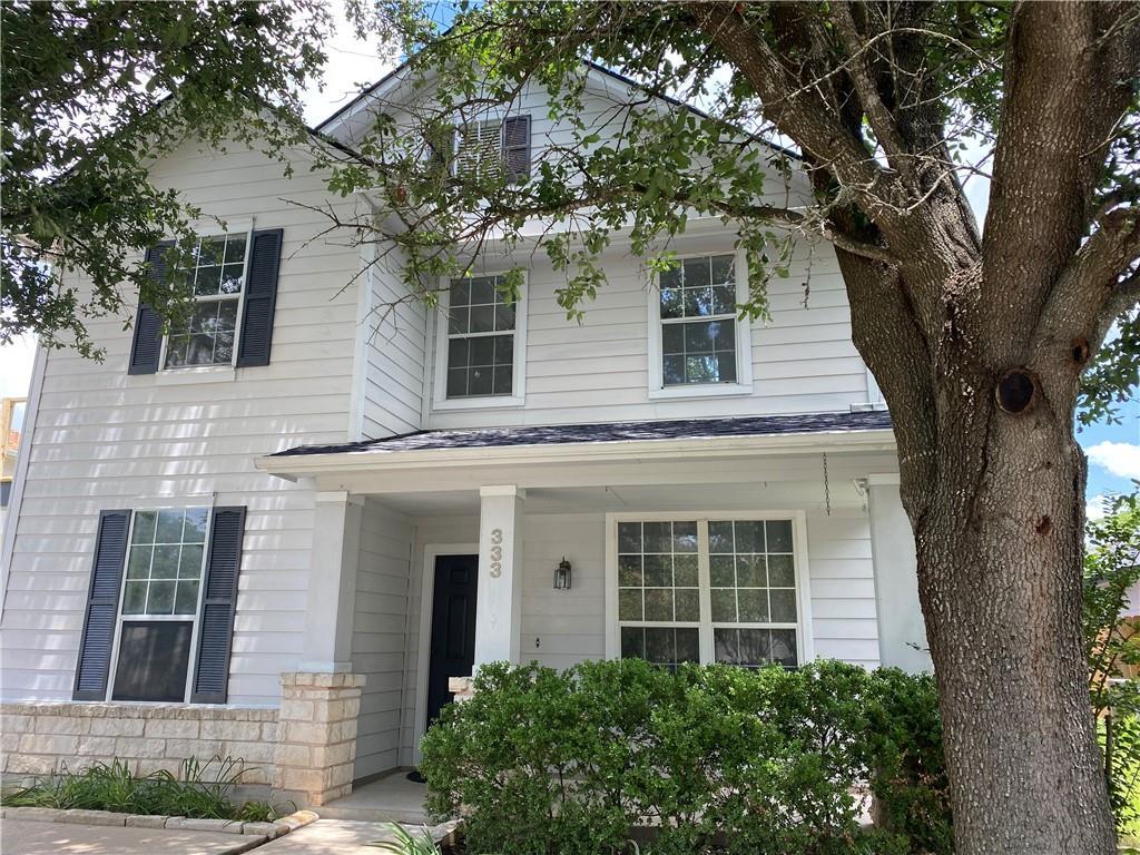 Closed   333 Bradfield Drive Buda, TX 78610 0