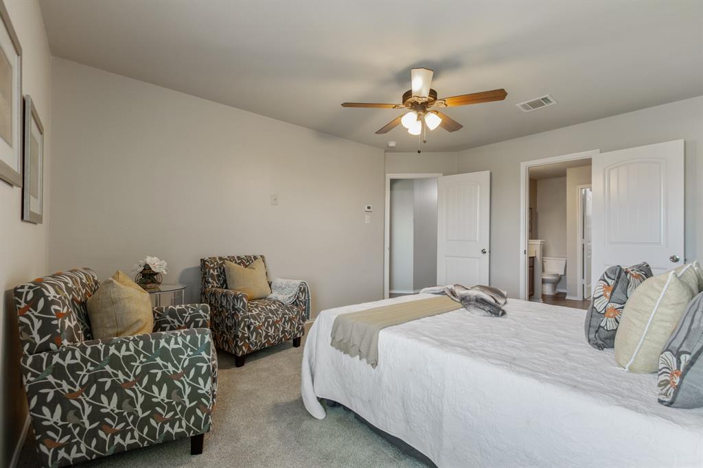 Active Contingent | 3303 Stratford Street Anna, Texas 75409 10