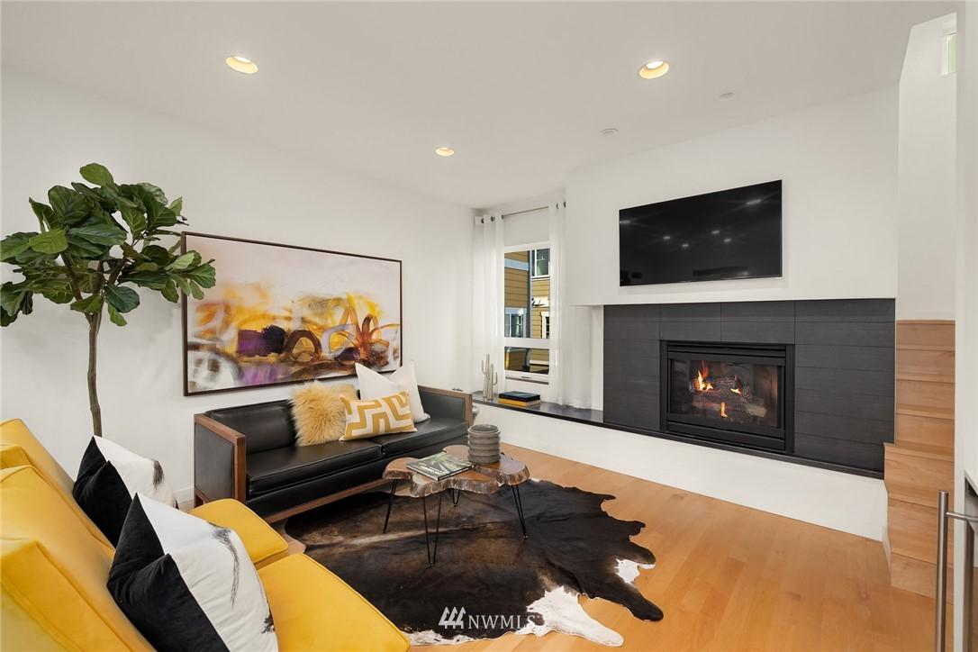 Sold Property | 1612 N 46th Street Seattle, WA 98103 1