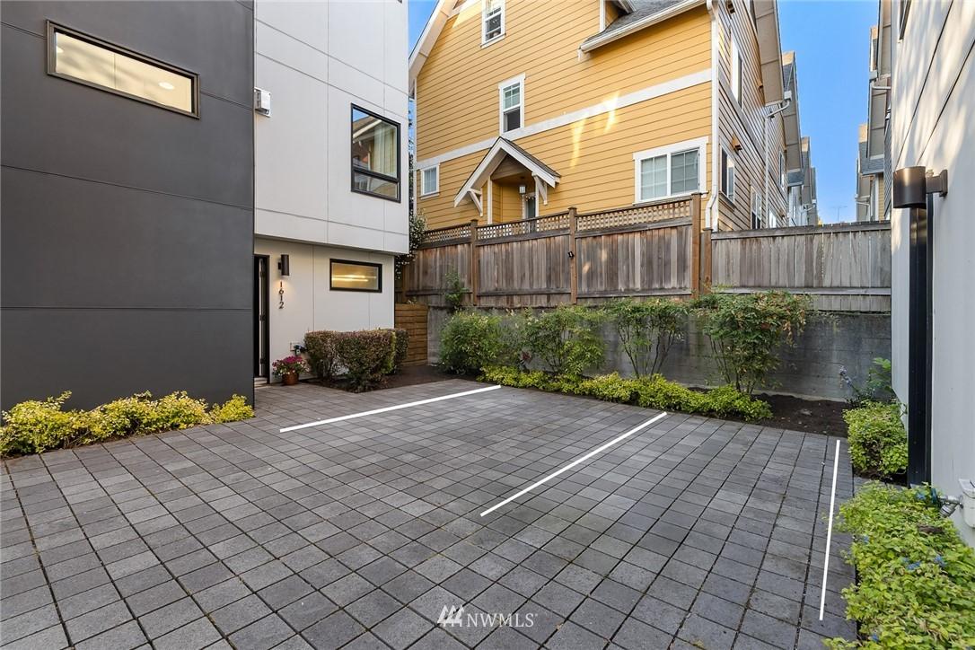 Sold Property | 1612 N 46th Street Seattle, WA 98103 22