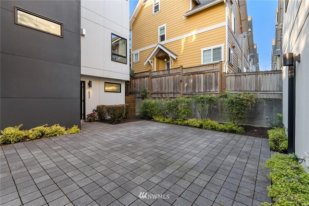 Sold Property | 1612 N 46th Street Seattle, WA 98103 23