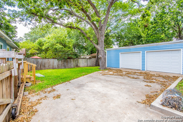 Active   525 ABISO AVE Alamo Heights, TX 78209 20