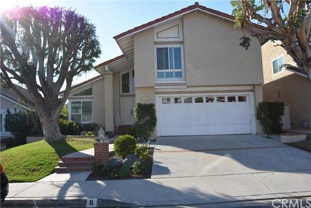 Pending   8 Bellezza Irvine, CA 92620 1