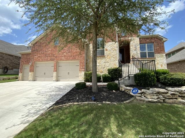 New | 8907 CIMARRON RTE San Antonio, TX 78255 1
