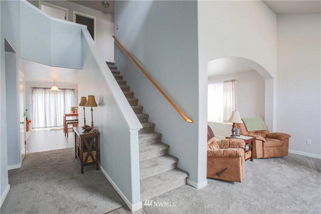 Sold Property | 1410 Riddell Avenue NE Orting, WA 98360 1