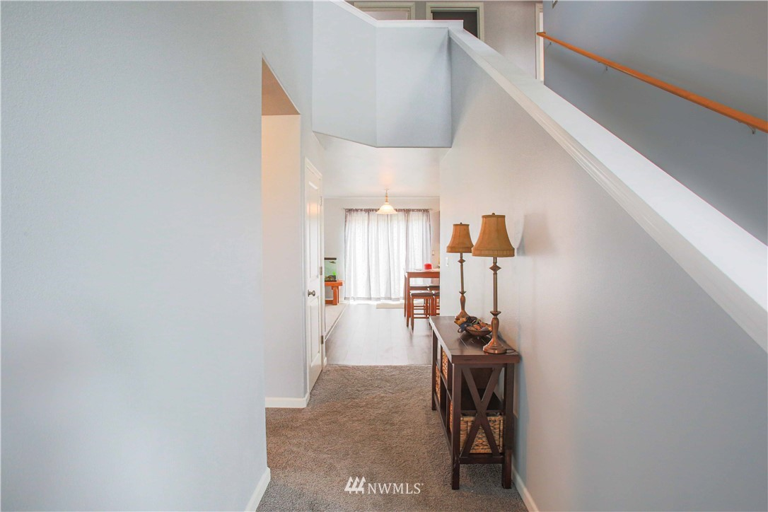 Sold Property | 1410 Riddell Avenue NE Orting, WA 98360 2