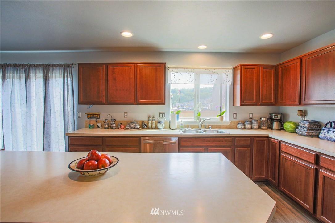 Sold Property | 1410 Riddell Avenue NE Orting, WA 98360 11