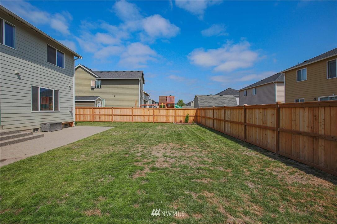 Sold Property | 1410 Riddell Avenue NE Orting, WA 98360 24