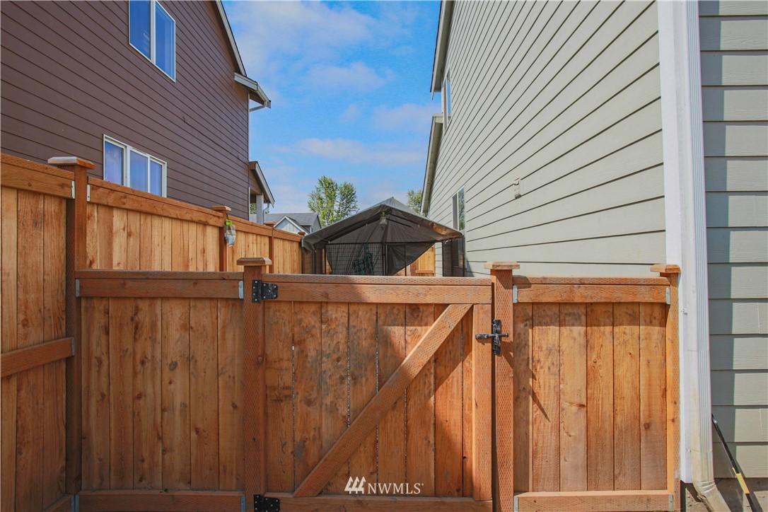 Sold Property | 1410 Riddell Avenue NE Orting, WA 98360 25
