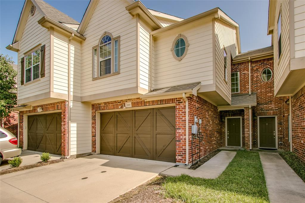 Leased | 1041 Colonial Drive Coppell, Texas 75019 0