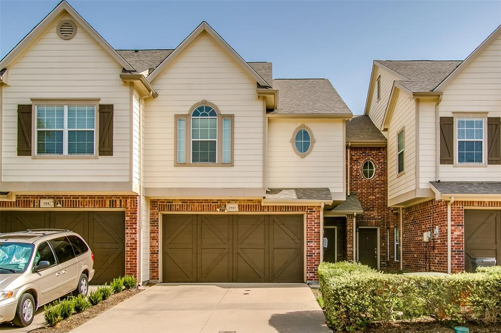 Leased | 1041 Colonial Drive Coppell, Texas 75019 1