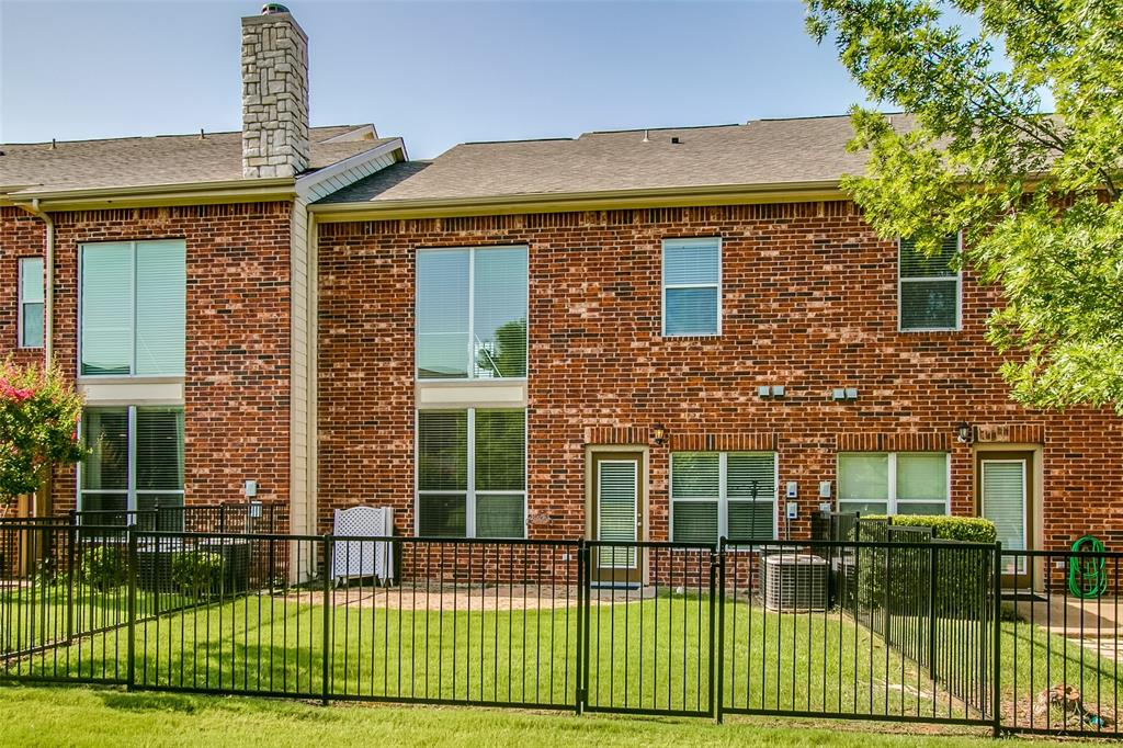 Leased | 1041 Colonial Drive Coppell, Texas 75019 22