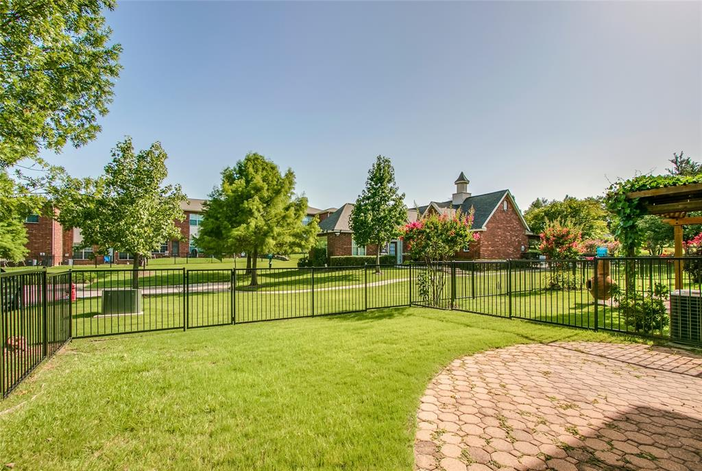 Leased | 1041 Colonial Drive Coppell, Texas 75019 24