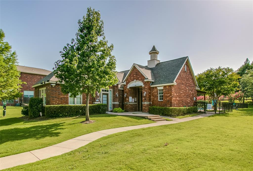 Leased | 1041 Colonial Drive Coppell, Texas 75019 25