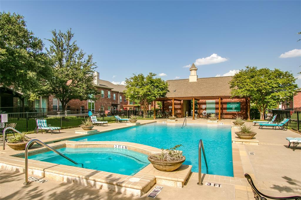 Leased | 1041 Colonial Drive Coppell, Texas 75019 26