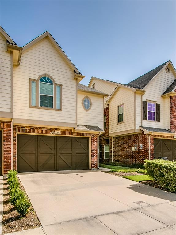 Leased | 1041 Colonial Drive Coppell, Texas 75019 2
