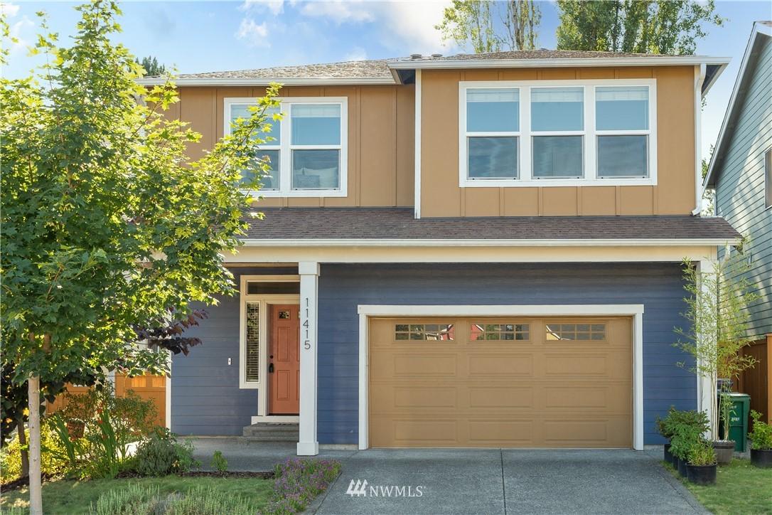 Sold Property   11415 5th Avenue SW Seattle, WA 98146 0