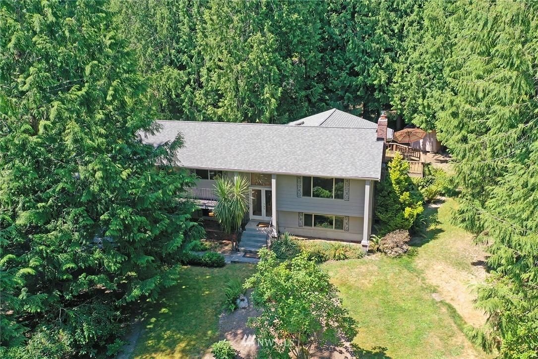 Sold Property | 8184 NE Blakely Heights Drive Bainbridge Island, WA 98110 0