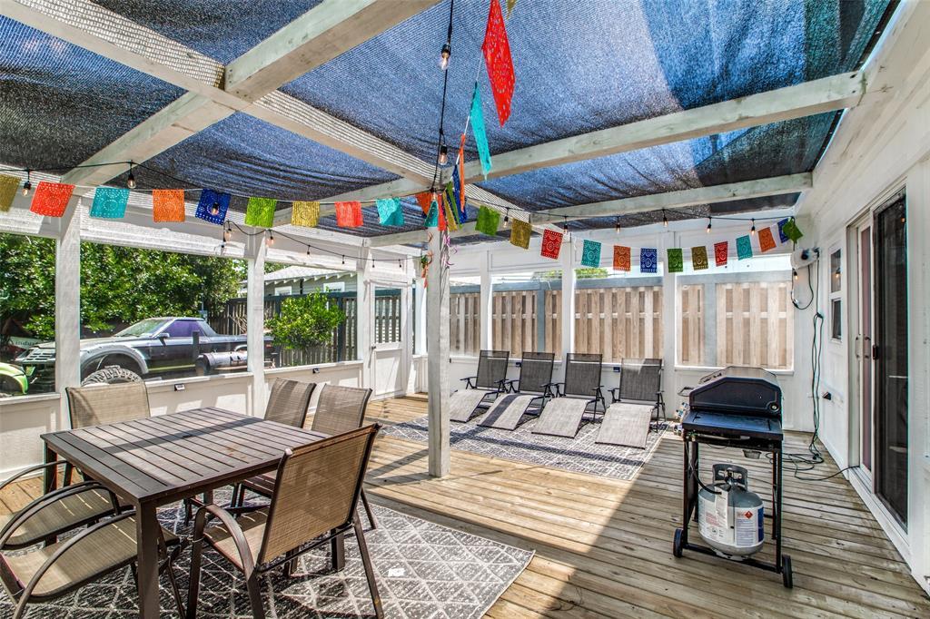 Workshop or Large Garage in Galveston by the Beach | 4504 Avenue R Galveston, Texas 77551 14