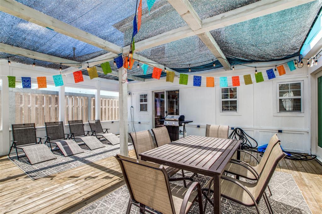 Workshop or Large Garage in Galveston by the Beach | 4504 Avenue R Galveston, Texas 77551 40