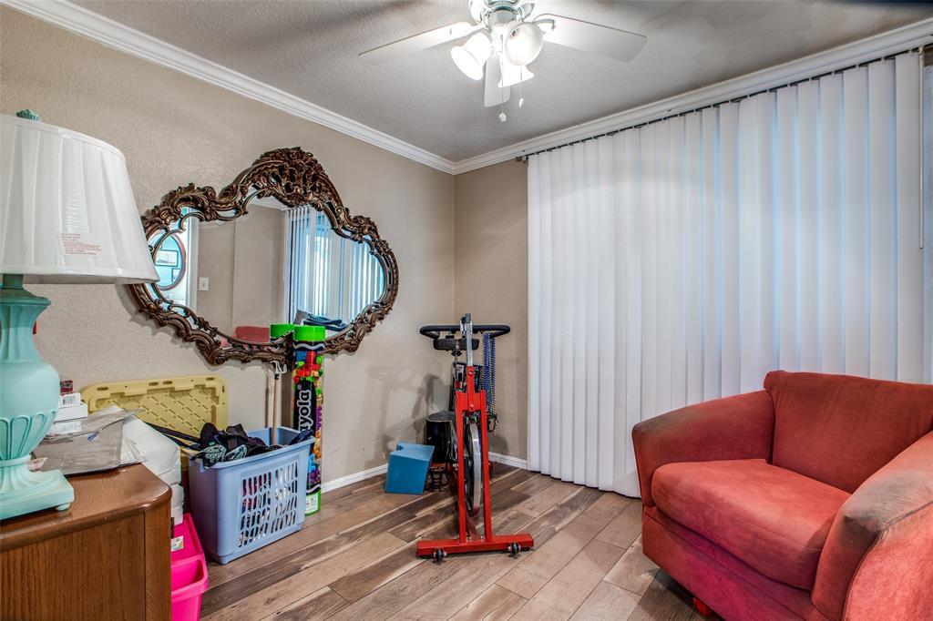 Workshop or Large Garage in Galveston by the Beach | 4504 Avenue R Galveston, Texas 77551 8