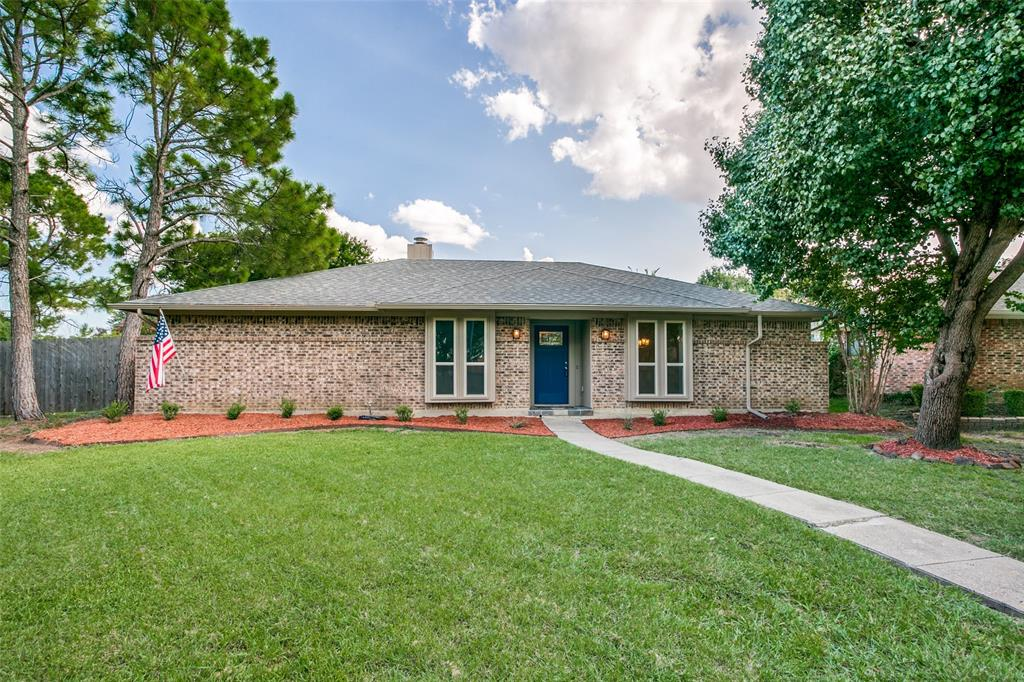 Pending | 1822 Tucson Drive Lewisville, Texas 75077 0