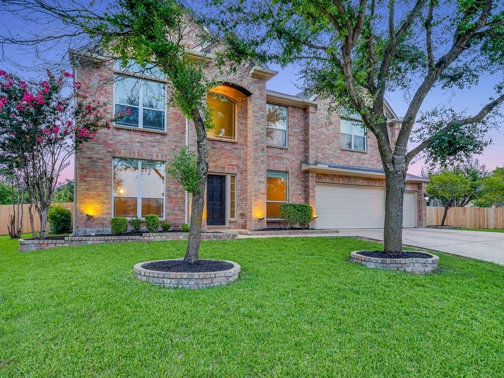 Closed | 18912 Hill Top Canyon Cove Pflugerville, TX 78660 0