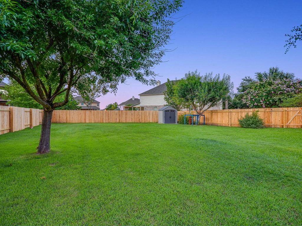 Closed | 18912 Hill Top Canyon Cove Pflugerville, TX 78660 4