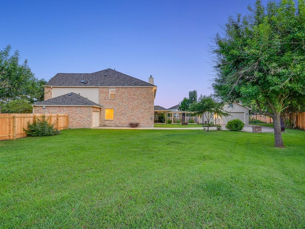 Closed | 18912 Hill Top Canyon Cove Pflugerville, TX 78660 5