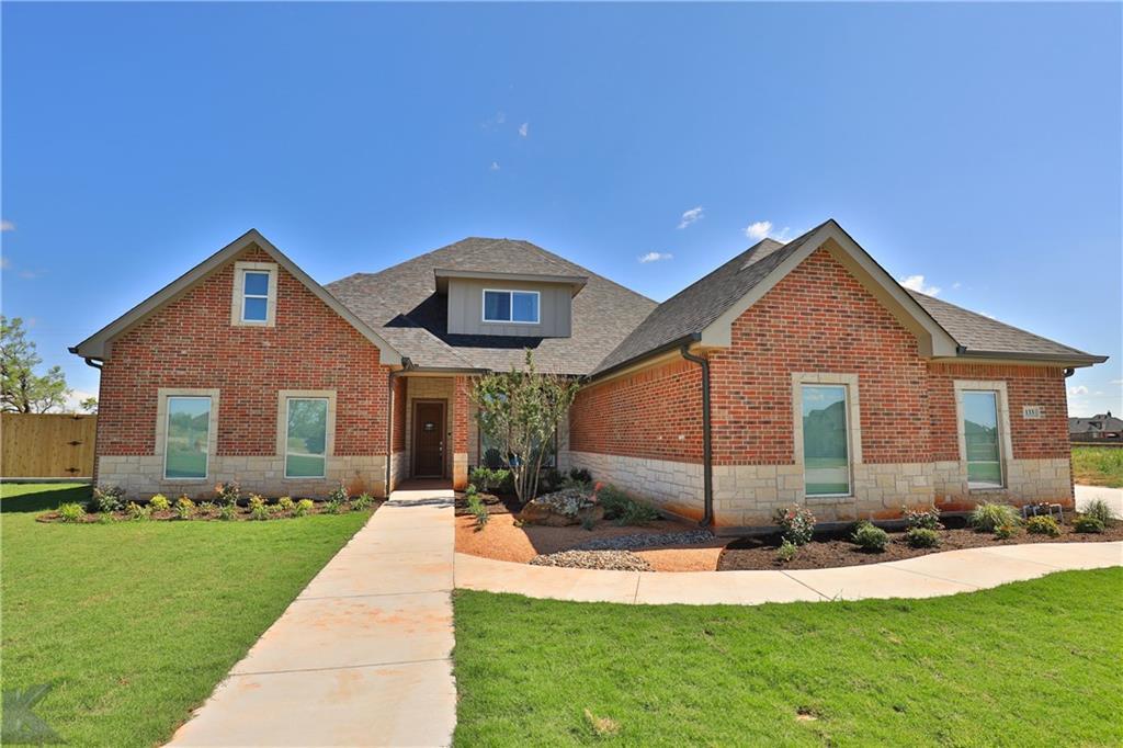 Sold Property | 133 Merlot Drive Abilene, Texas 79602 1