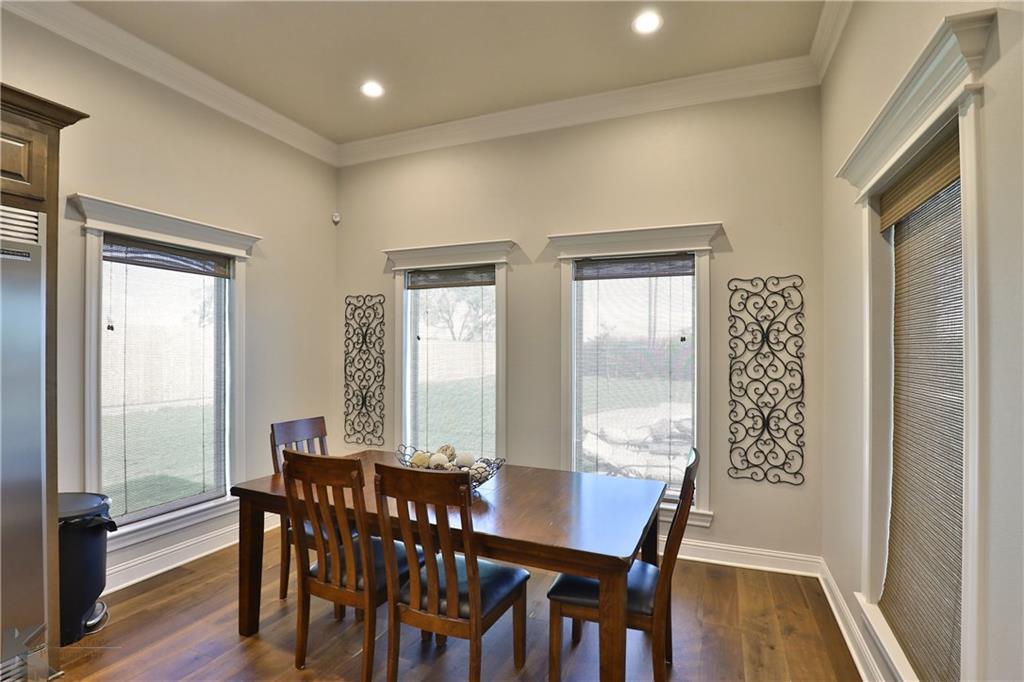 Sold Property | 133 Merlot Drive Abilene, Texas 79602 13