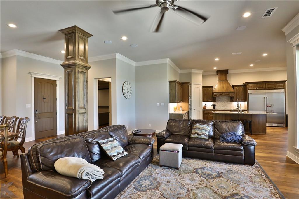 Sold Property | 133 Merlot Drive Abilene, Texas 79602 16