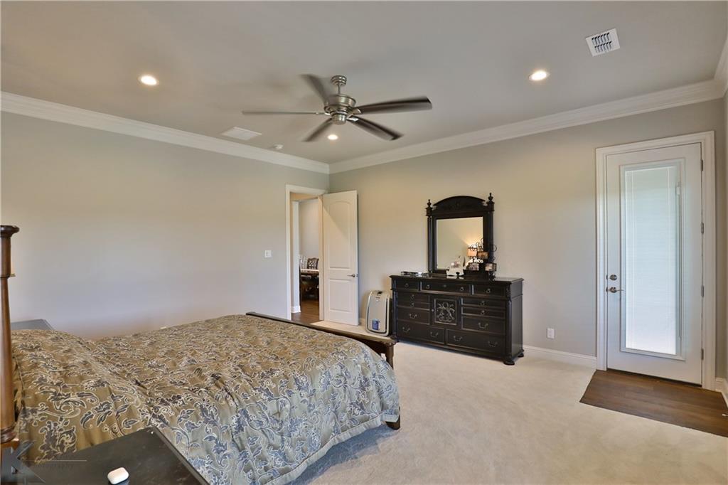 Sold Property | 133 Merlot Drive Abilene, Texas 79602 20