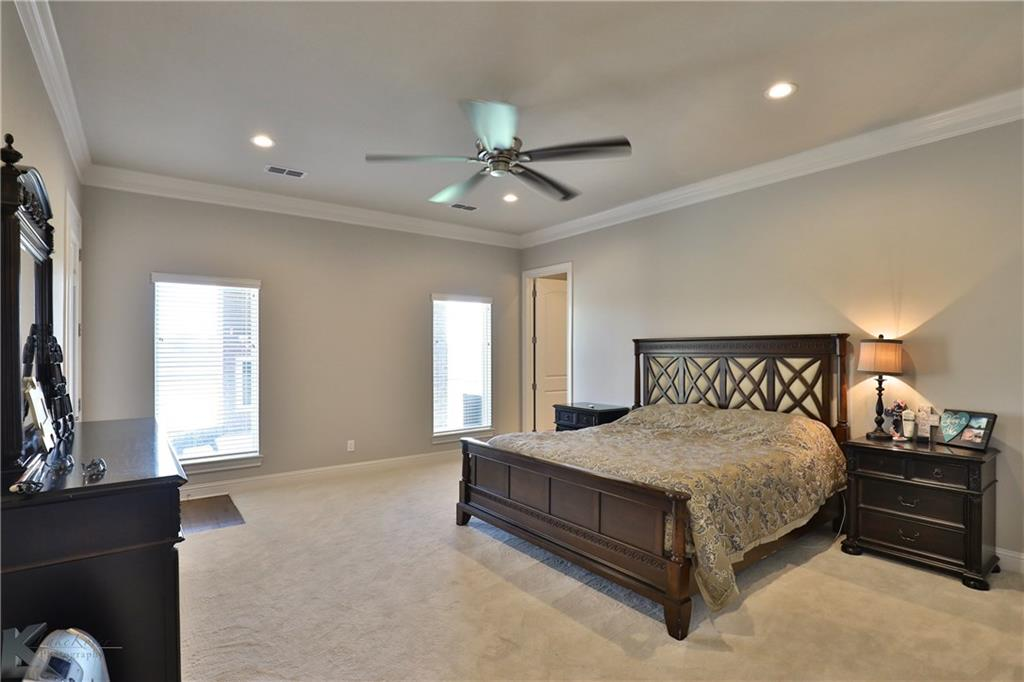 Sold Property | 133 Merlot Drive Abilene, Texas 79602 21