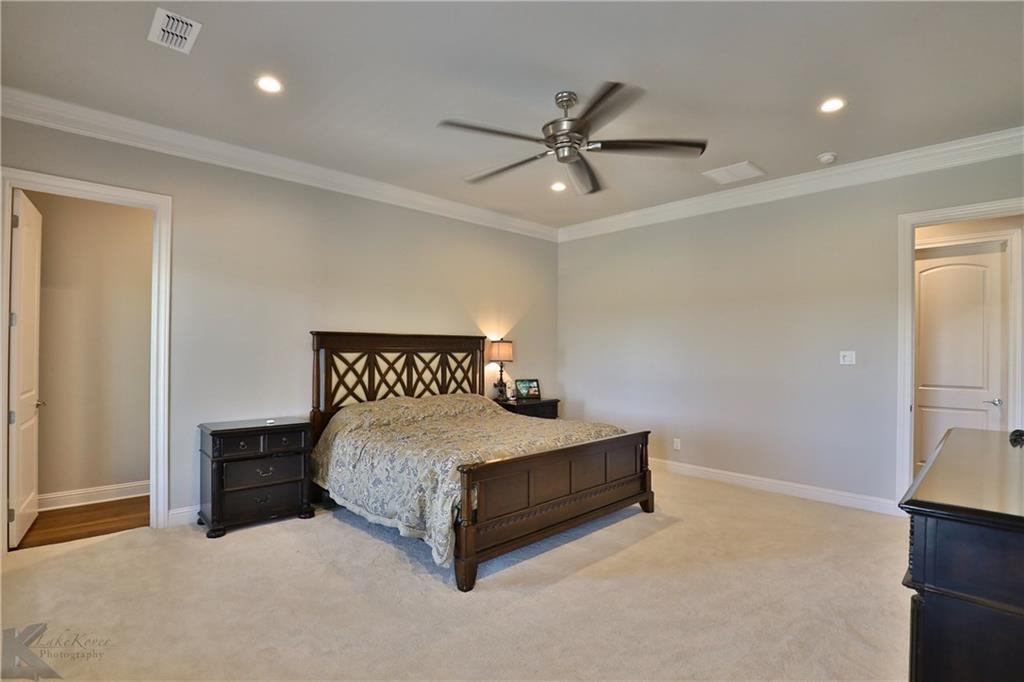 Sold Property | 133 Merlot Drive Abilene, Texas 79602 22